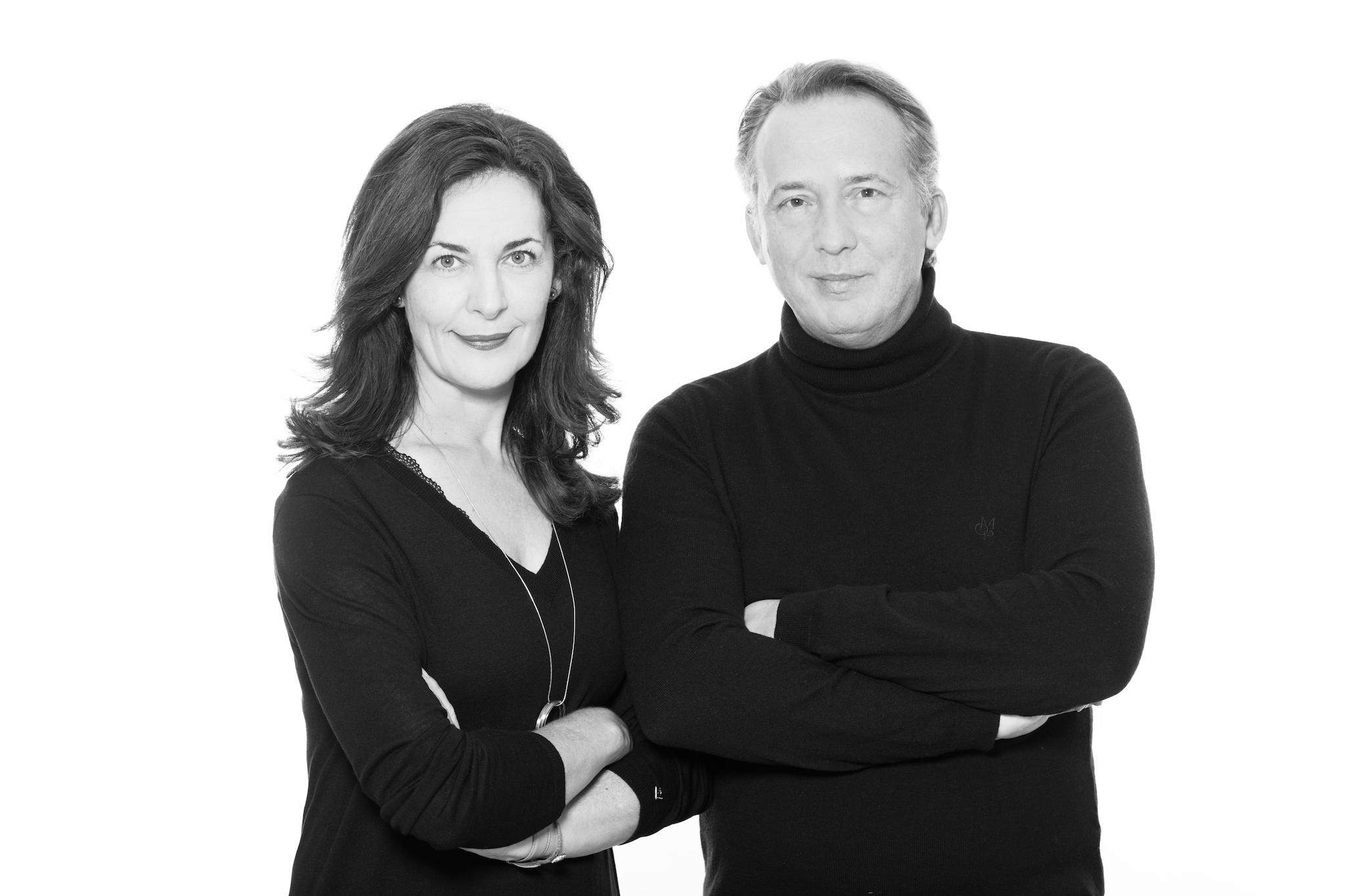 Gerald Christina Hinteregger Whitespace München Consulting Beratung